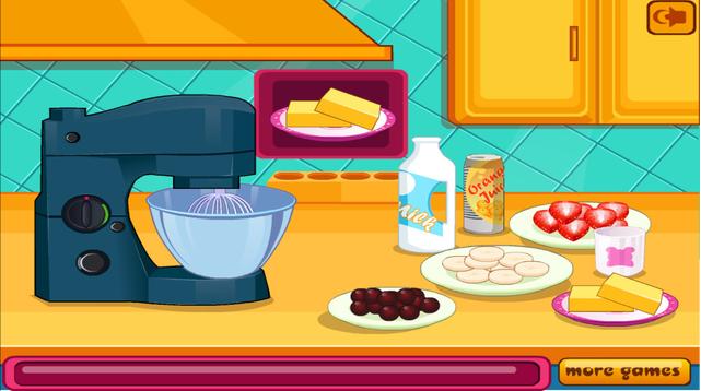 厨房小当家图1: