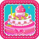 公主蛋糕派对