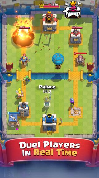 皇室战争图1:
