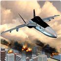 噴氣戰斗機市攻擊