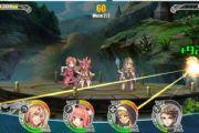 螺旋境界线首测经验分享 战斗方式以及玩法详解