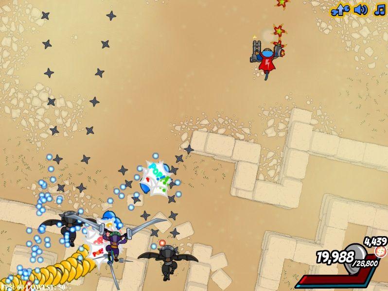 气球超猴2图2: