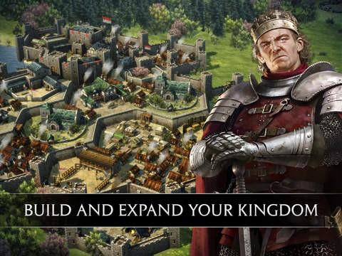 全面战争:王国图5: