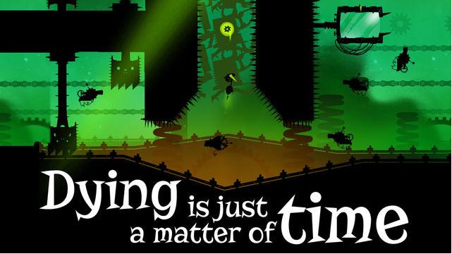 囚牢时间之绿图4: