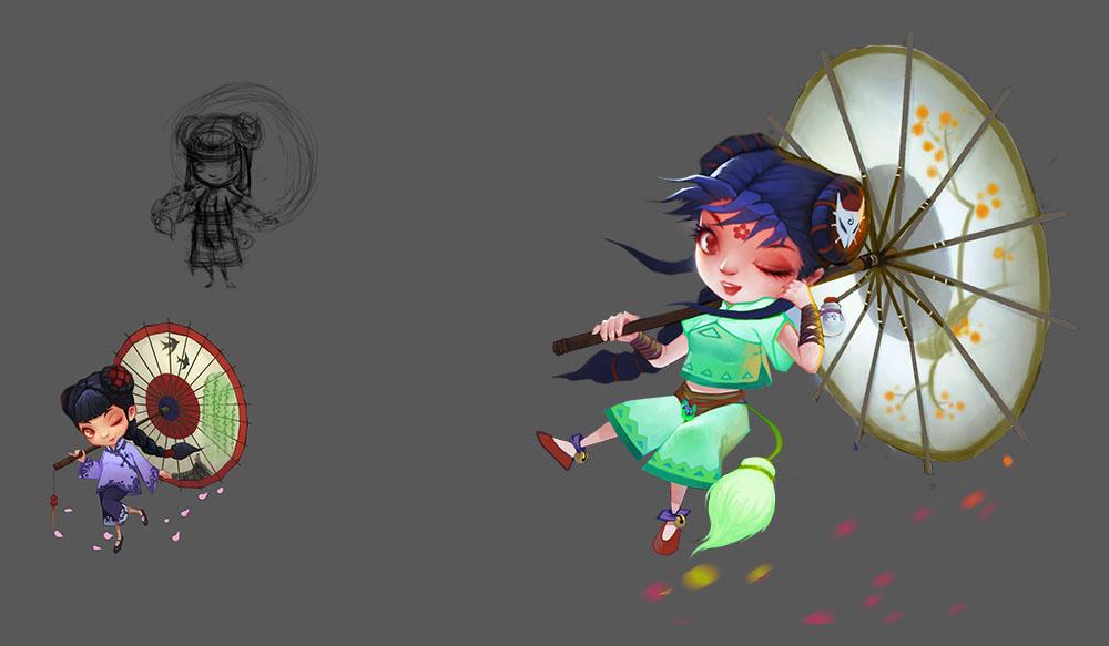 神仙道2图1: