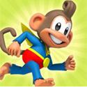 蹦蹦猴跑酷