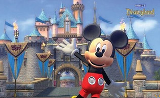 16年4月第4周iOS排行榜 迪士尼夢幻王國強勢登頂