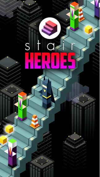 超级英雄世界图1: