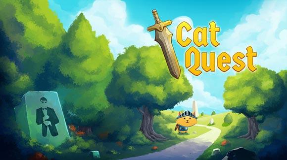 猫咪探索图1: