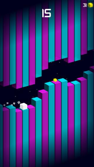 重力翻转安卓官方版游戏下载图4: