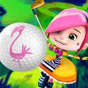 愛麗絲夢游仙境:解謎高爾夫冒險