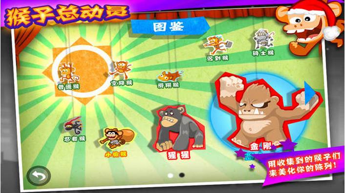 疯狂的猴子2图4: