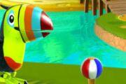 梦幻高尔夫体验 《Golf Island》登iOS平台[多图]