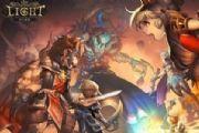奇幻RPG手游《Light光之后裔》宣传PV