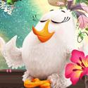 愤怒的小鸟:假日