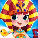 艾米莉的埃及歷險記