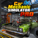 Car Mechanic Simulator Pro