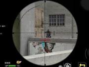 CF手游枪∴战王者消音狙击枪M200评测视频