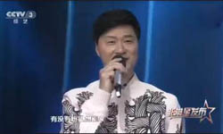 范冰冰爸爸上综艺展歌喉 被赞年轻腿长实力足[多图]