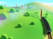 城市冒險勇往直前 保衛蘿卜3最新CG視頻