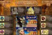 亚太娱乐《埃及之梦4》BBIN游戏平台开启[多图]