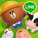 LINE布朗農場