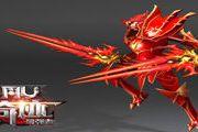 《奇迹MU:最强者》剑士技能展示视频[多图]