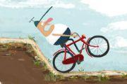 控制物理引擎自行车 《铁马》现已正式公布[多图]