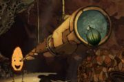 小清新冒险 《索菲斯与登月机器》上架iOS[多图]