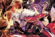 《炽热奥德赛》评测:华丽风日系RPG手游[多图]