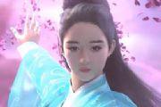 6大明星CG首发《青云志》手游下载开放