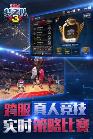 NBA梦之队3图3