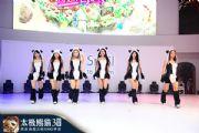 凶萌热舞《太极熊猫3:猎龙》SG萌舞团首秀[多图]