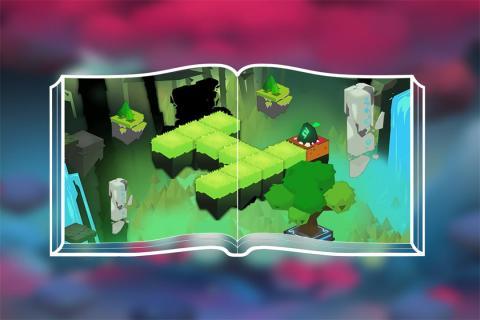记忆之境归零游戏安卓版图4: