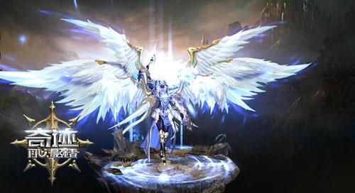 再现魔幻世界 《奇迹:最强者》宣传片首曝[多图]图片3