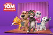 金科文化携《我的汤姆猫》等多款产品角逐金翎[多图]