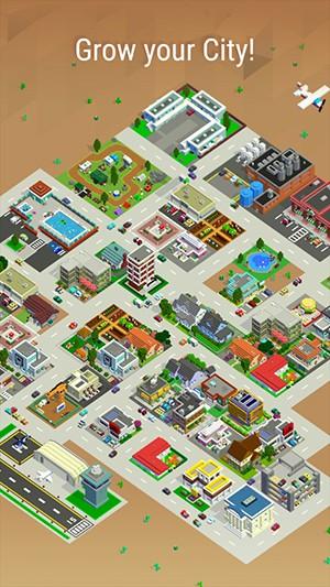 像素城市图2: