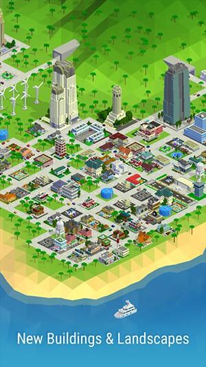 像素城市图4: