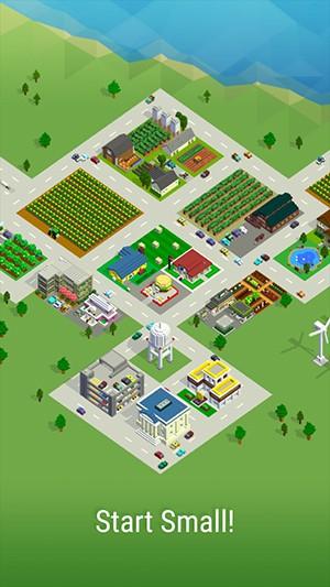 像素城市图1: