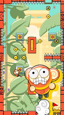 动作解谜类游戏《转转猴王》11月9日全球上线[多图]图片2