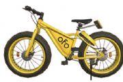 终结者2审判日OFO自行车刷新点 自行车好用吗[多图]