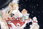 奇迹暖暖圣诞老人乘坐的交通工具是什么[图]