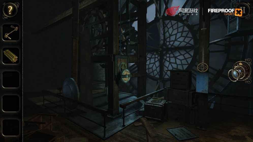 迷室3网易游戏正版下载图5:
