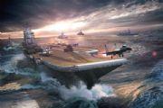 现役航母群策略手游《现代海战》即将震撼登场[多图]