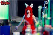 冯提莫主演《中国惊奇先生》手游主题曲MV发布[多图]